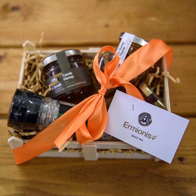 Ermionis Gift Baskets